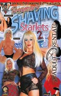 Shaving Starlets 2 Cover