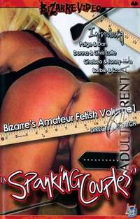 Spanking Couples Cover