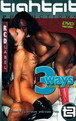 3 Ways 3 Cover