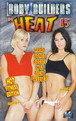Body Builders In Heat 15 Cover