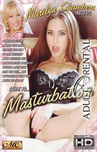 Marilyn Chambers Guide To Masturbation Cover