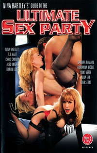 The Ultimate Sex Party Cover