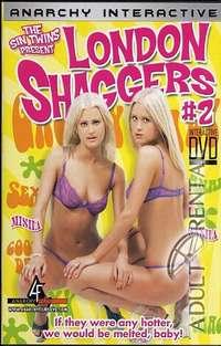 London Shaggers 2 Cover