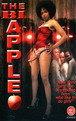 The Bi Apple Cover