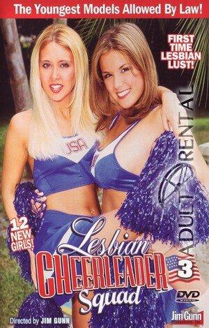 lesbian ceerleader