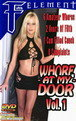 Whore At My Door 1 Cover