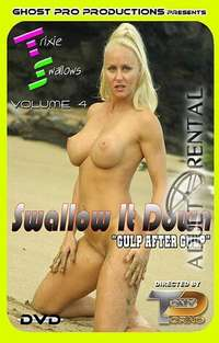 Swallow It Down 4 Cover