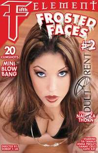 Frosted Faces 2 Cover