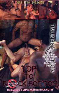 Top To Rock Bottom Cover