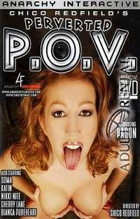 Perverted POV Cover