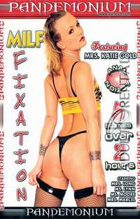 MILF Fixation Cover