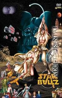 Starballz Cover