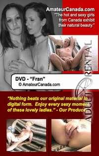 Fran Cover