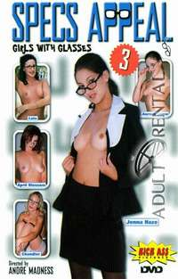Specs Appeal 3 Cover