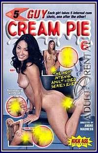 5 Guy Cream Pie 6 Cover