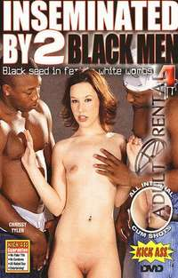 Inseminated By 2 Black Men 4 Cover