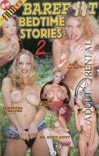 Barefoot Bedtime Stories 2