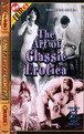 The Art Of Classic Erotica Cover