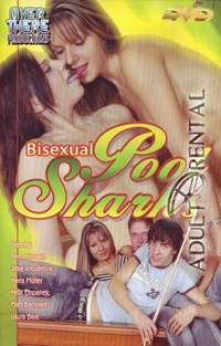 Bisexual Pool Sharks Cover