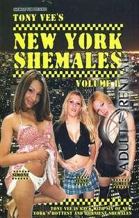 New York Shemales 2