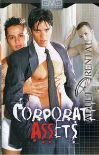 Corporate Ass-ets Cover