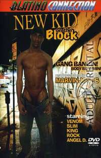 New Kid On The Block Cover