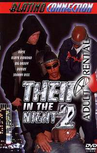 Thief In The Night 2 Cover