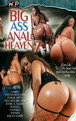 Big Ass Anal Heaven 7 Cover