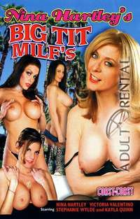 Big Tit MILF'S Cover