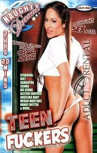 Teen Fuckers Cover