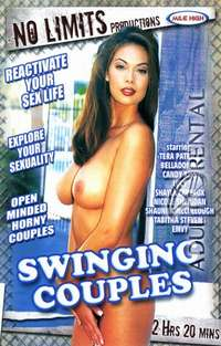 Swinging Couples Cover