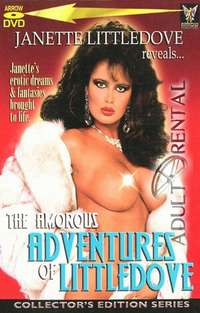 The Amorous Adventures Of Littledove Cover