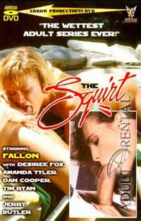 Fallon Is The Squirt Cover