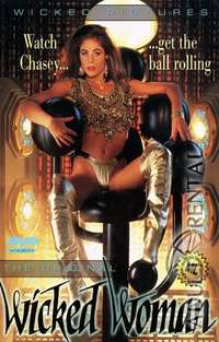 The Original Wicked Woman Cover