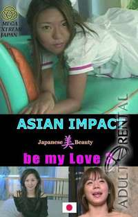 Be My Love 3 Cover