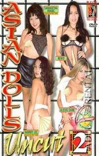 Asian Dolls Uncut 2
