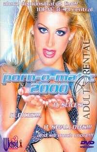 Porn-O-Matic 2000