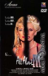 All About Eva Cover