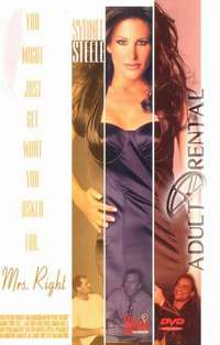 Mrs Right Cover