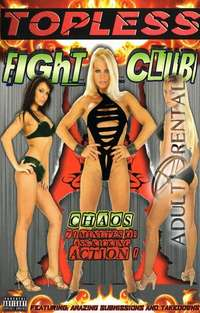 Topless Fight Club Chaos