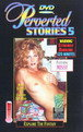 Perverted Stories 5 Cover