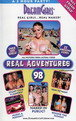 Real Adventures 98 Cover