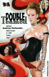 Double Teamed Cover