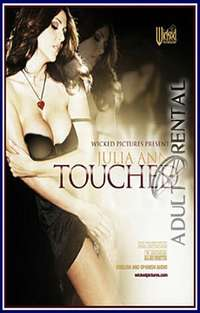 Touched Cover