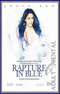 Rapture In Blue Cover