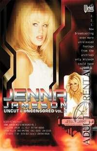 Jenna Jameson Uncut & Uncensored 2 Pt 2