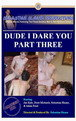 Dude I Dare You 3 Cover
