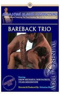 Bareback Trio Cover