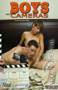 Boys With Cameras Cover