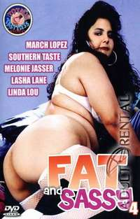 Fat And Sassy 4 Cover